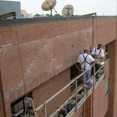 Bricklaying flashing indianapolis